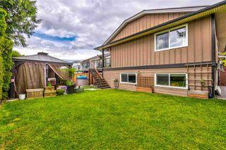 Photo 22: 20290 STANTON Avenue in Maple Ridge: Southwest Maple Ridge House for sale : MLS®# R2455980