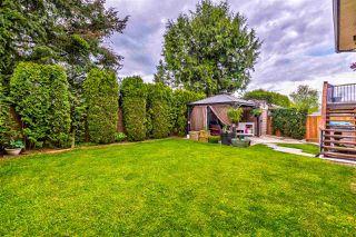 Photo 23: 20290 STANTON Avenue in Maple Ridge: Southwest Maple Ridge House for sale : MLS®# R2455980