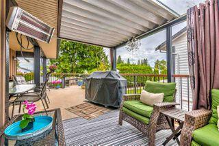 Photo 9: 20290 STANTON Avenue in Maple Ridge: Southwest Maple Ridge House for sale : MLS®# R2455980