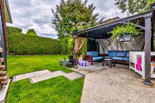 Photo 24: 20290 STANTON Avenue in Maple Ridge: Southwest Maple Ridge House for sale : MLS®# R2455980
