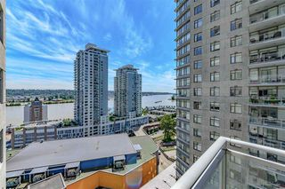 "Photo 7: 2010 892 CARNARVON Street in New Westminster: Downtown NW Condo for sale in ""AZURE II AT PLAZA 88"" : MLS®# R2461243"