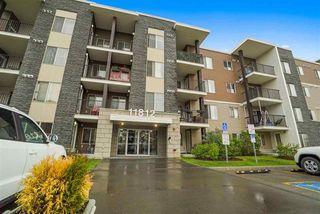Photo 2: 306 11812 22 Avenue in Edmonton: Zone 55 Condo for sale : MLS®# E4200024