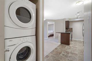 Photo 21: 306 11812 22 Avenue in Edmonton: Zone 55 Condo for sale : MLS®# E4200024