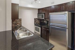 Photo 5: 306 11812 22 Avenue in Edmonton: Zone 55 Condo for sale : MLS®# E4200024