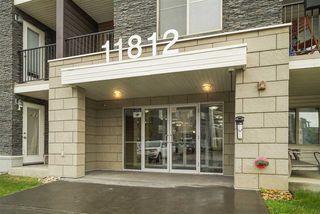 Photo 3: 306 11812 22 Avenue in Edmonton: Zone 55 Condo for sale : MLS®# E4200024