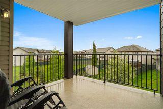 Photo 10: 306 11812 22 Avenue in Edmonton: Zone 55 Condo for sale : MLS®# E4200024