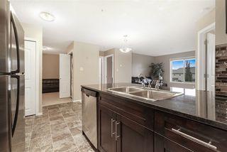 Photo 7: 306 11812 22 Avenue in Edmonton: Zone 55 Condo for sale : MLS®# E4200024