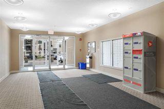 Photo 4: 306 11812 22 Avenue in Edmonton: Zone 55 Condo for sale : MLS®# E4200024
