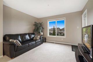 Photo 1: 306 11812 22 Avenue in Edmonton: Zone 55 Condo for sale : MLS®# E4200024