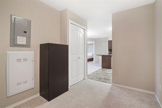Photo 20: 306 11812 22 Avenue in Edmonton: Zone 55 Condo for sale : MLS®# E4200024