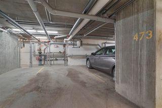 Photo 23: 306 11812 22 Avenue in Edmonton: Zone 55 Condo for sale : MLS®# E4200024