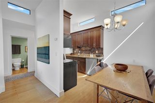 """Photo 12: 307 1516 CHARLES Street in Vancouver: Grandview Woodland Condo for sale in """"Garden Terrace"""" (Vancouver East)  : MLS®# R2463623"""