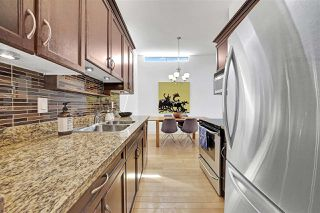 """Photo 9: 307 1516 CHARLES Street in Vancouver: Grandview Woodland Condo for sale in """"Garden Terrace"""" (Vancouver East)  : MLS®# R2463623"""