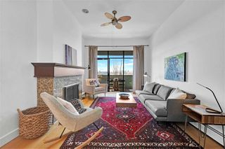 """Photo 1: 307 1516 CHARLES Street in Vancouver: Grandview Woodland Condo for sale in """"Garden Terrace"""" (Vancouver East)  : MLS®# R2463623"""