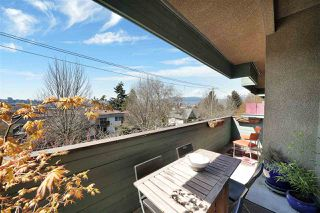 "Photo 4: 307 1516 CHARLES Street in Vancouver: Grandview Woodland Condo for sale in ""Garden Terrace"" (Vancouver East)  : MLS®# R2463623"