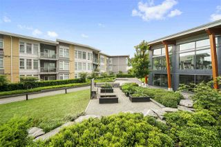 "Photo 6: 308 3281 E KENT AVENUE NORTH in Vancouver: South Marine Condo for sale in ""RHYTHM"" (Vancouver East)  : MLS®# R2470302"