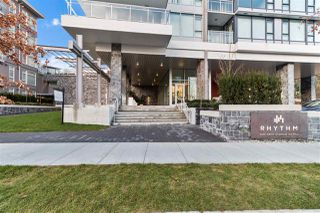 "Photo 26: 308 3281 E KENT AVENUE NORTH in Vancouver: South Marine Condo for sale in ""RHYTHM"" (Vancouver East)  : MLS®# R2470302"