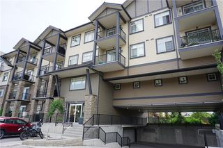 Main Photo: 307 117 Copperpond Common SE in Calgary: Copperfield Apartment for sale : MLS®# C4306002
