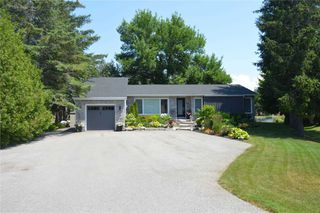 Photo 1: 21 Pinetree Court in Ramara: Brechin House (Bungalow-Raised) for sale : MLS®# S4827015
