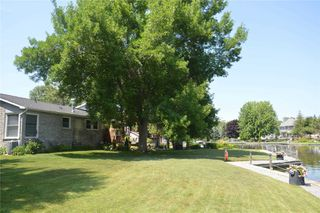 Photo 26: 21 Pinetree Court in Ramara: Brechin House (Bungalow-Raised) for sale : MLS®# S4827015