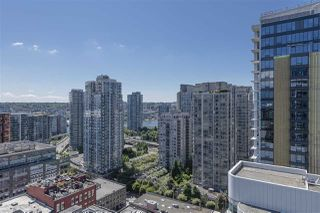 Photo 13: 1907 821 CAMBIE STREET in Vancouver: Downtown VW Condo for sale (Vancouver West)  : MLS®# R2475727