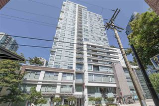 Photo 12: 1907 821 CAMBIE STREET in Vancouver: Downtown VW Condo for sale (Vancouver West)  : MLS®# R2475727