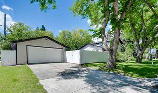 Photo 50: 14003 104A Avenue in Edmonton: Zone 11 House for sale : MLS®# E4206678