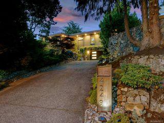 Photo 34: 4249 Cheverage Pl in : SE Gordon Head House for sale (Saanich East)  : MLS®# 845273