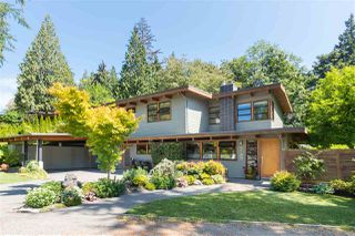 Main Photo: 2790 COLWOOD Drive in North Vancouver: Edgemont House for sale : MLS®# R2484036