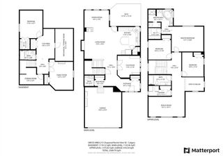 Photo 44: 215 CHAPARRAL RAVINE View SE in Calgary: Chaparral Detached for sale : MLS®# A1020275
