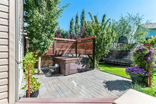 Photo 40: 215 CHAPARRAL RAVINE View SE in Calgary: Chaparral Detached for sale : MLS®# A1020275