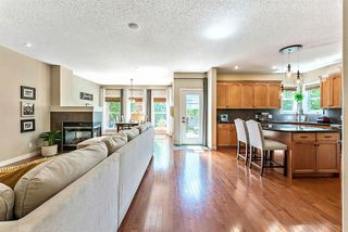 Photo 5: 215 CHAPARRAL RAVINE View SE in Calgary: Chaparral Detached for sale : MLS®# A1020275