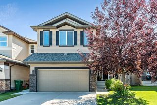 Main Photo: 215 CHAPARRAL RAVINE View SE in Calgary: Chaparral Detached for sale : MLS®# A1020275