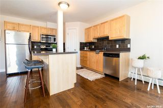 Photo 2: 317 100 1st Avenue North in Warman: Residential for sale : MLS®# SK821992