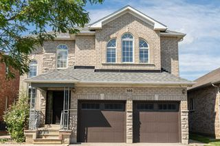 Photo 1: 146 Sonoma Boulevard in Vaughan: Sonoma Heights House (2-Storey) for sale : MLS®# N4884427