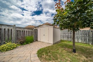 Photo 23: 146 Sonoma Boulevard in Vaughan: Sonoma Heights House (2-Storey) for sale : MLS®# N4884427