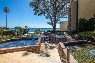Photo 1: PACIFIC BEACH Condo for sale : 2 bedrooms : 3940 Gresham Street #213 in San Diego