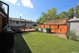 Photo 32: 502 104th Street in North Battleford: Riverview NB Residential for sale : MLS®# SK827438