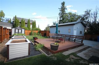 Photo 30: 502 104th Street in North Battleford: Riverview NB Residential for sale : MLS®# SK827438