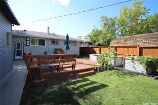 Photo 33: 502 104th Street in North Battleford: Riverview NB Residential for sale : MLS®# SK827438