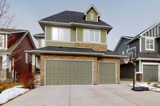 Main Photo: 54 Ranchers Crescent: Okotoks Detached for sale : MLS®# A1050533