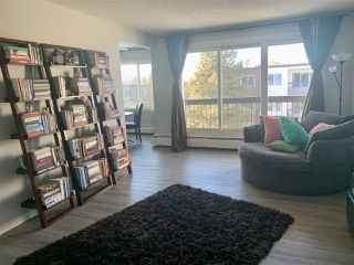 Photo 6: 306 11445 41 Avenue in Edmonton: Zone 16 Condo for sale : MLS®# E4224634