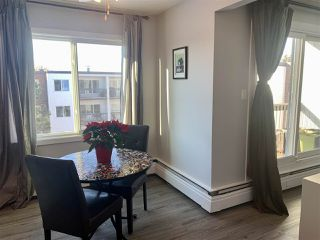 Photo 3: 306 11445 41 Avenue in Edmonton: Zone 16 Condo for sale : MLS®# E4224634