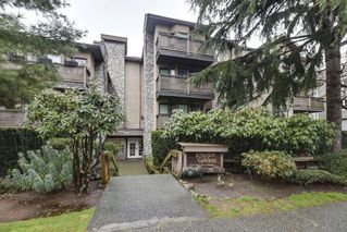 Photo 1: 302 1935 W 1ST Avenue in Vancouver: Kitsilano Condo for sale (Vancouver West)  : MLS®# R2528010