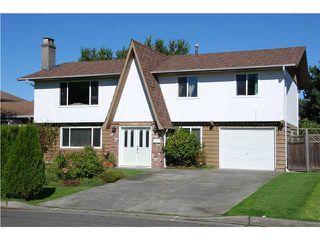 Photo 1: 5671 LANGTREE AV in Richmond: Granville House for sale : MLS®# V853199
