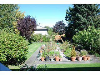 Photo 2: 5671 LANGTREE AV in Richmond: Granville House for sale : MLS®# V853199