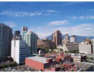 """Main Photo: 2308 928 BEATTY Street in Vancouver: Downtown VW Condo for sale in """"MAX I"""" (Vancouver West)  : MLS®# V649480"""