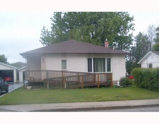 Photo 2: 297 BELIVEAU Road in WINNIPEG: St Vital Single Family Detached for sale (South East Winnipeg)  : MLS®# 2708759