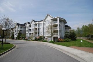 "Photo 1: # 408 3142 ST JOHNS ST in Port Moody: Port Moody Centre Condo for sale in ""SONRISA"" : MLS®# V890211"