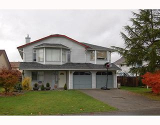 Photo 1: 12369 GREENWELL Street in Maple_Ridge: East Central House for sale (Maple Ridge)  : MLS®# V678320